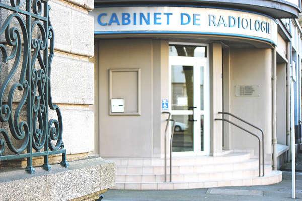 Radiologie lorient radiologue du cours de chazelles - Cabinet de radiologie villenave d ornon ...